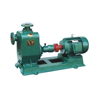 CIS single-stage centrifugal pump
